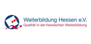 Partner Logo Weiterbildung Hessen